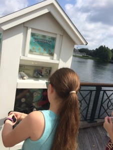 Free things to do at Disney World
